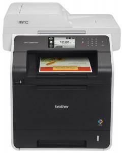topratedprinters.com Brother MFC L8850 cdw