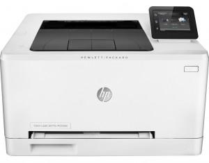 topratedprinters.com-HP-LaserJet-Pro-M252-dw