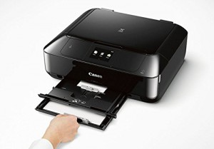 Canon Pixma MG7720 printer 2