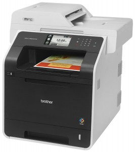 topratedprinters.com Brother MFC L8850cdw