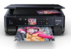 topratedprinters.com Epson Expression Premium XP-610