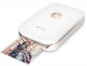 topratedprinters.com HP Sprocket Portable Photo Printer