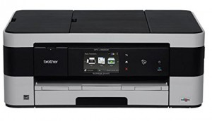 topratedprinters.com Brother MFC-J4620DW