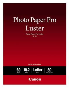 topratedprinters.com Canon Pixma Pro-100 photo paper