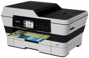 topratedprinters.com Brother MFC J6920DW printer