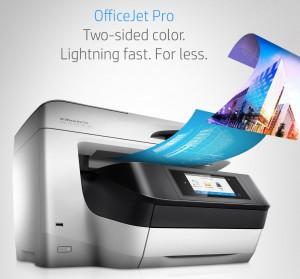 topratedprinters.com HP OfficeJet Pro 8720 color